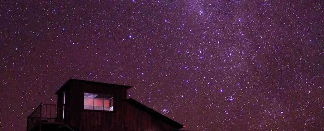 Star Spotting
